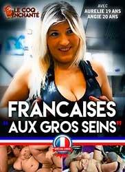 Françaises aux gros seins | Сисястые Француженки (2019) HD 720p
