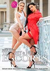 Tiffany and Nelly Escorts Deluxe | Тиффани и Нелли Роскошный Ескорт (2020) HD 1080p
