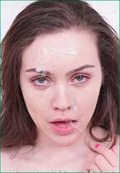 Freya Parker - Jesse Loads Monster Facials (2020) HD 1080p