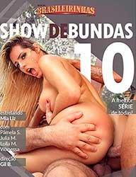 Show de Bundas 10   Показ Задниц 10 (2020) HD 1080p