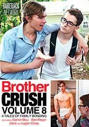 Brother Crush 8 | Братская Влюблённость 8 (2020) HD 1080p