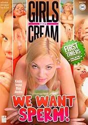 We Want Sperm!   Мы Хотим Спермы! (2020) WEB-DL