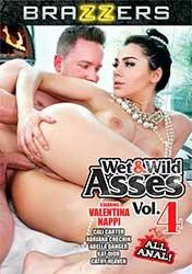 Wet and Wild Asses 4 | Мокрые Необузданные Попки 4 (2021) WEB-DL