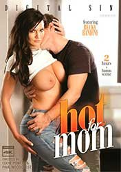 Hot For Mom | Слишком Возбуждён Для Мамочки (2020) WebRip