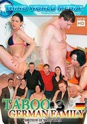 Taboo German Family 3 | Табу Немецкой Семьи 3 (2018) WEB-DL