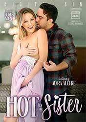 Hot For My Sister | Похоть Для Моей Сестры (2020) WebRip
