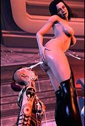 Miranda Lawson [Mass Effect] Аssembly | Миранда Лоусон [Массовый Эффект] Сборка (2021) HD 720p