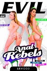 Anal Rebels | Анальные Бунтовщицы (2021) WEB-DL