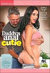 Daddy's Anal Cutie   Анальная Милашка Папы (2020) HD 1080p