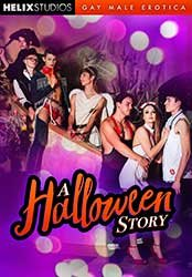 A Halloween Story | История на Хэллоуин (2020) HD 720p