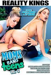 Moms Bang Teen 40 | Мамочки Трахают Подростков 40 (2021) WEB-DL