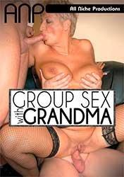 Group Sex With Grandma | Групповой Секс с Бабушкой (2020) WEB-DL