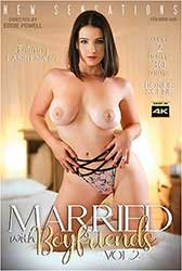 Married With Boyfriends 2 | Замужняя Шлюха 2 (2020) WebRip