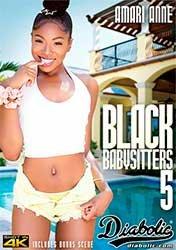 Black Babysitters 5 | Чернокожие Нянечки 5 (2020) WEB-DL