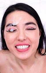 Mina Moon - Jesse Loads Monster Facials (2021) HD 1080p