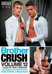 Brother Crush 12 | Братская Влюблённость 12 (2020) HD 720p