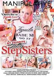 My Favorite Slutty Step Sisters | Мои Любимые Развратные Сводные Сёстры (2020) WEB-DL