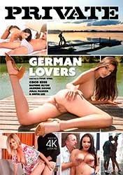 German Lovers | Немецкие Любовники (2020) WEB-DL