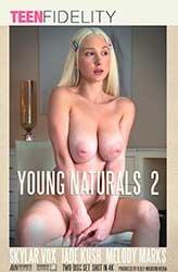 Young Naturals 2   Юные и Естественные 2 (2020) WEB-DL