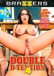 Double D-Tention 4 | Двойное Внимание 4 (2021) WEB-DL