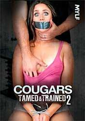 Cougars Tamed and Trained 2 | Пумы Приручены и Обучены 2 (2021) WEB-DL