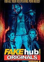 Fake Hub Originals 4 | Фальшивки Хаб Оригиналы 4 (2021) HD 2160p