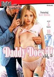 Daddy Does It 5 | Папа Делает Это 5 (2020) DVDRip
