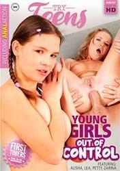 Young Girls Out Of Control | Бесконтрольные Юные Милахи (2020) WEB-DL