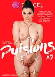 Pulsions 3 | Импульсы 3 (2021) WEB-DL
