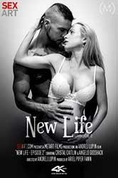 Cristal Caitlin - New Life Episode 2 (2021) SiteRip