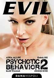 Psychotic Behavior 2 | Психотическое Поведение 2 (2021) DVDRip