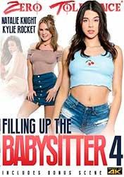 Filling Up The BabySitter 4   Кончить Внутрь Няне 4 (2021) WEB-DL
