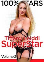 Tiffany Leiddi Superstar 2 | Тиффани Лейди Суперзвезда 2 (2020) HD 1080p