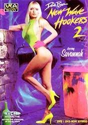 New Wave Hookers 2 | Шлюхи Новой Волны 2 (1990) DVDRip