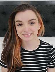 Lena Ashworth - 18 Years Old (2021) SiteRip
