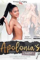 Apolonia's Diary Chapter 2 | Дневник Аполлонии Глава 2 (2020) WEB-DL