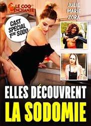 Elles découvrent la sodomie | Открытие Для Себя Содомии (2020) HD 720p