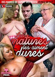 Les matures les aiment dures | Зрелые Любят Жёсткий Секс (2019) HD 720p