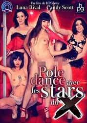 Pole dance avec les stars du X   Порнозвёзды На Шесте (2020) HD 720p