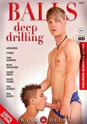 Balls Deep Drilling | Яйцы Глубокого Бурения (2020) HD 1080p