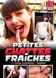 Petites chattes fraîches | Миниатюрные Свежие Киски (2021) HD 720p
