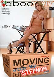 Nikki Brooks - Moving in With My Stepmom [Parts 1-3] (2021) HD 1080p