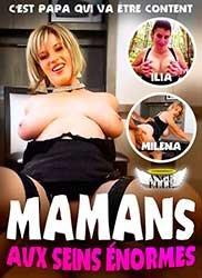 Mamans aux seins énormes   Мамочки с Огромными Сиськами (2019) HD 720p