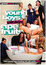 Young Boys Picking Ripe Fruits | Молодые Парни Собирают Спелые Фрукты (2020) HD 2160p 4K