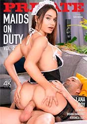 Maids on Duty 2 | Горничные На Дежурстве 2 (2020) WEB-DL