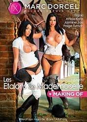 Les Etalons de Mademoiselle | Жеребцы Для Мадемуазели (2013) HD 720p