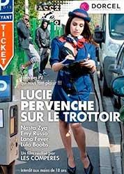 Lucie, Pervenche sur le trottoir | Люси Контролёрша Парковки (2013) HD 720p