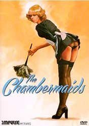Chamber Maids | Горничные (1974) DVDRip