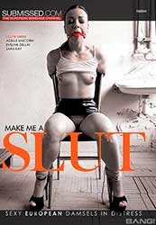 Make Me A Slut | Сделай Меня Шлюхой (2020) WEB-DL