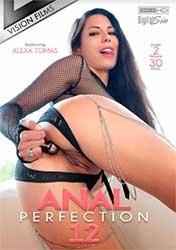 Anal Perfection 12 | Анальное Совершенство 12 (2021) WEB-DL